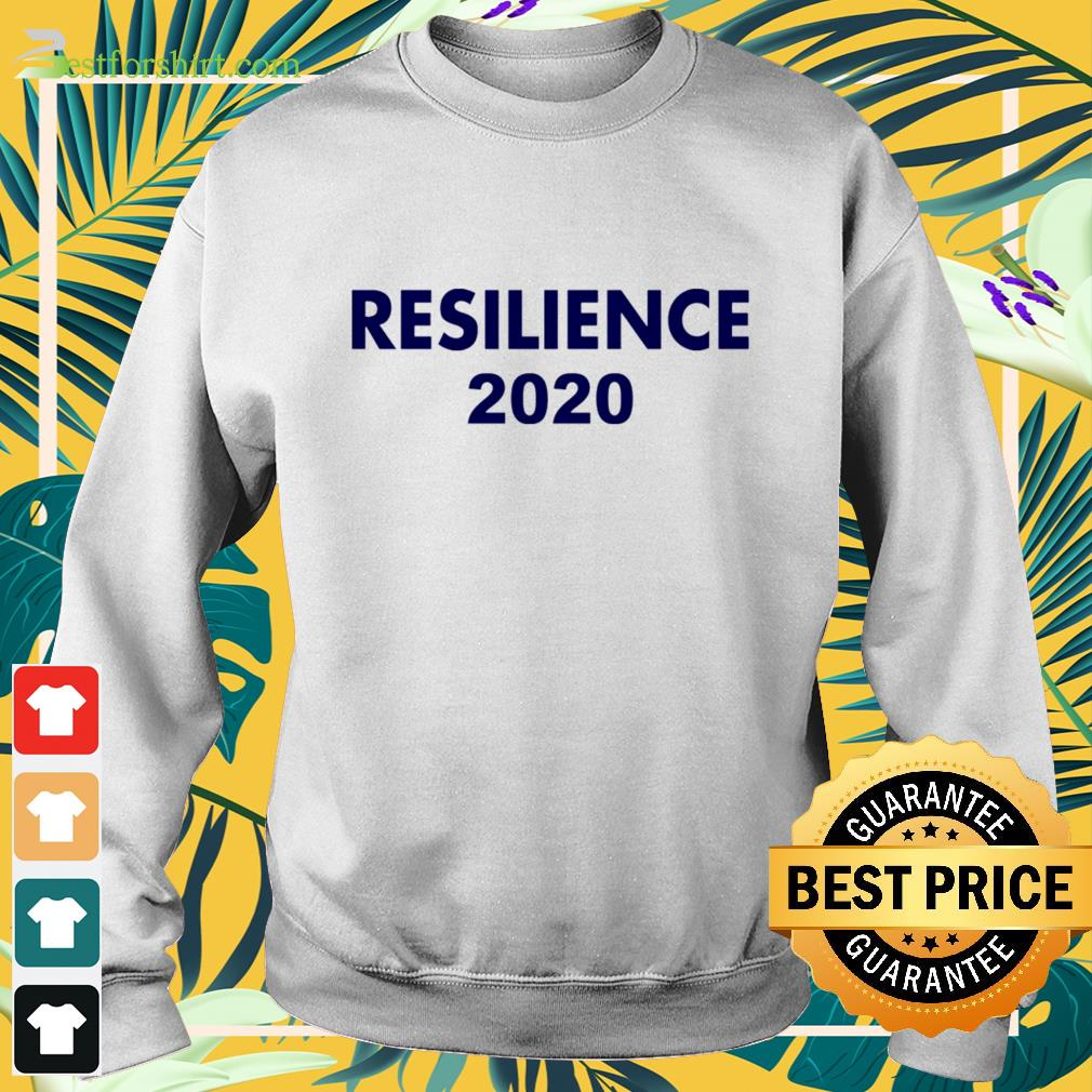 Resilience 2020 Sweater