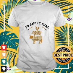 I'd smoke that grilling t-shirt