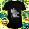In a world full of princesses be a Wonder Woman t-shirt