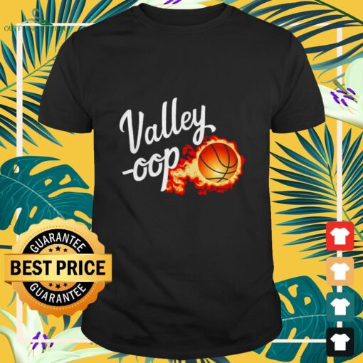 Phoenix Suns Valley Oop Rally In The Vally shirt