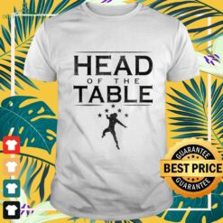 Roman reigns head of the table shirt