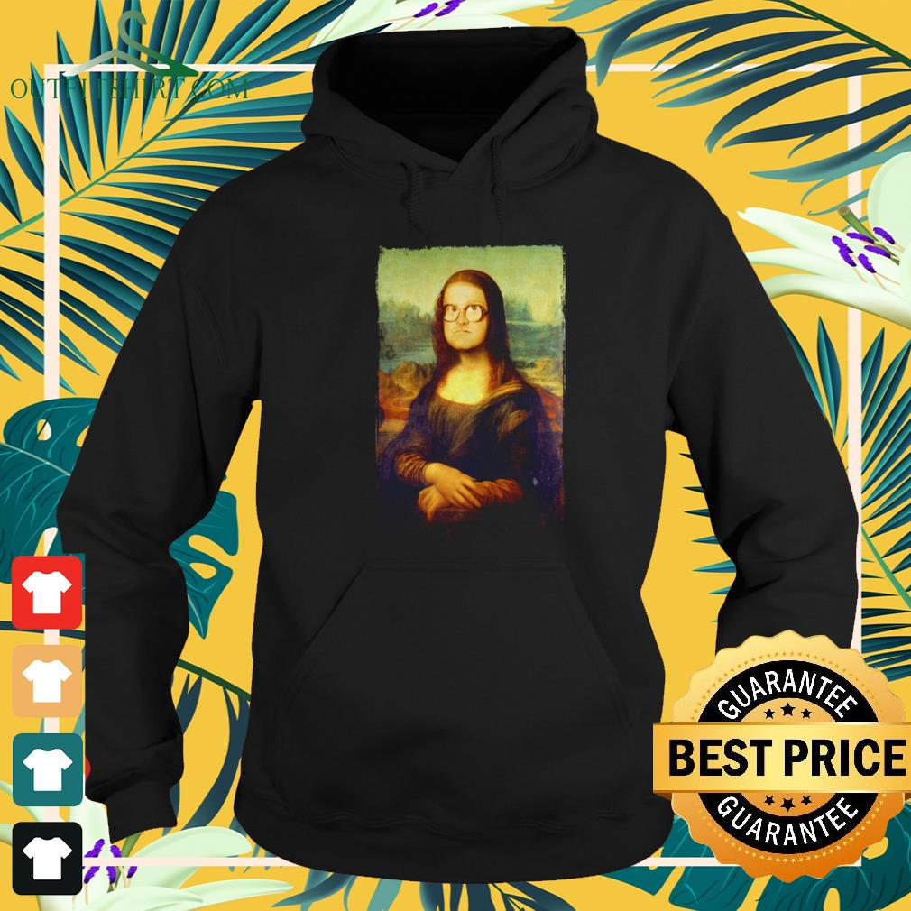 The Bubba Lisa funny hoodie