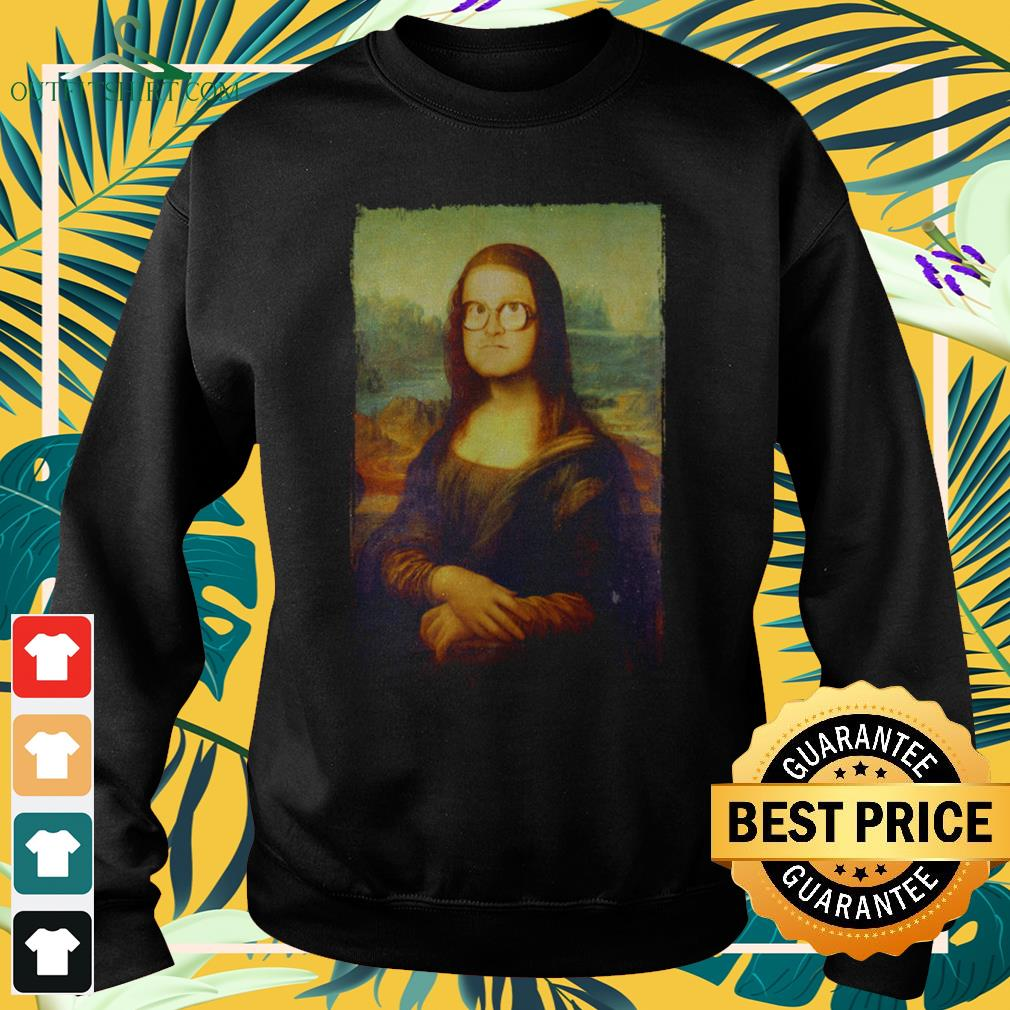 The Bubba Lisa funny sweater